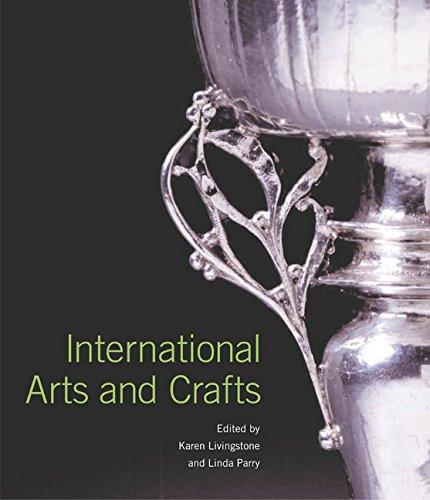 International Arts and Crafts 9781851774463