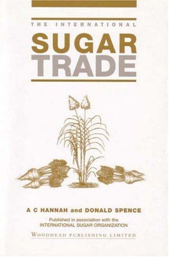 International Sugar Trade