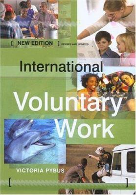 International Voluntary Work 9781854583130