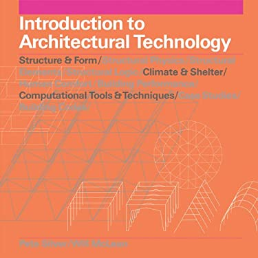 Introduction to Architectural Technology 9781856695664