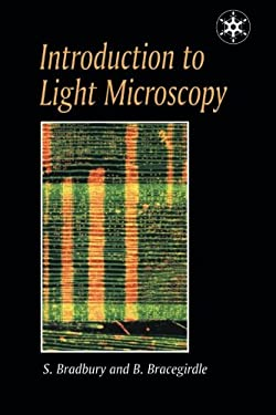Introduction to Light Microscopy 9781859961216