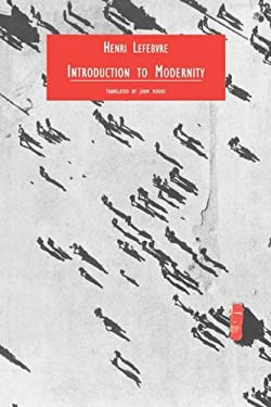 Introduction to Modernity 9781859840566