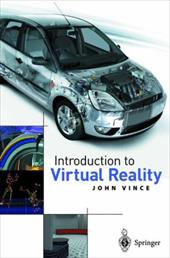 Introduction to Virtual Reality 7547256