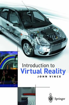 Introduction to Virtual Reality 9781852337391