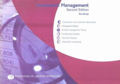 Investment Management: Self-Study Workbook 9781855648364