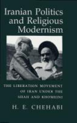 Iranian Politics and Religious Modernism