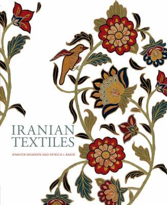 Iranian Textiles 9781851776153