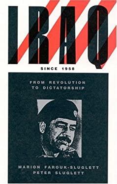 Iraq Since 1958 9781850433170