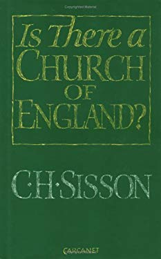 Is There a Church of England? 9781857540109