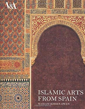 Islamic Arts from Spain 9781851775989