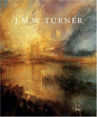 J.M.W. Turner 9781854376909