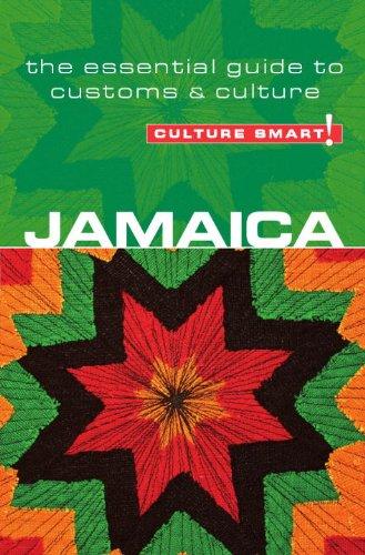 Culture Smart! Jamaica 9781857335286