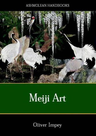 Japanese Decorative Arts of the Meiji Period 9781854441980