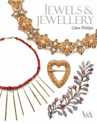 Jewels & Jewellery 9781851775354