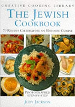 Jewish Cookbook, the 9781859672938