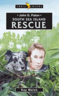 John G. Paton South Sea Island Rescue 9781857928525