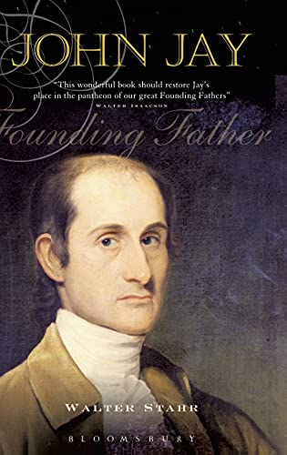 John Jay: Founding Father 9781852854447