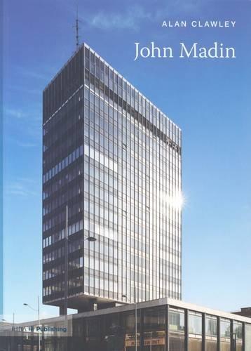 John Madin 9781859463673