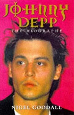 Johnny Depp: The Biography 9781857823417