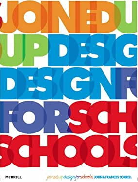Joined Up Design for Schools 9781858943084
