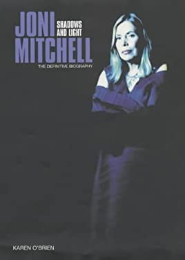 Joni Mitchell, Shadows and Light 9781852279769
