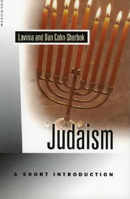 Judaism: A Short Introduction 9781851682072