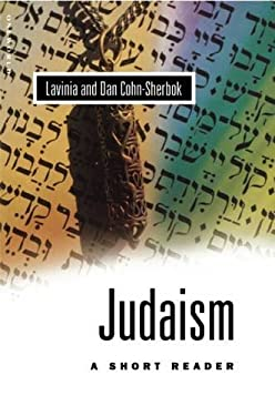 Judaism: A Short Reader 9781851682782