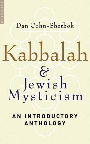 Kabbalah & Jewish Mysticism: An Introductory Anthology