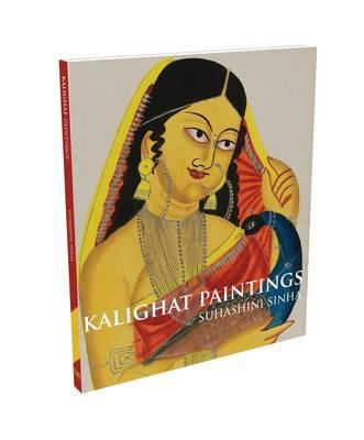 Kalighat Paintings 9781851776658