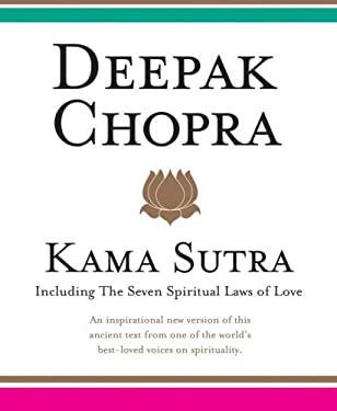 Kama Sutra: Including Seven Spiritual Laws of Love 9781852273859