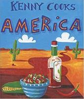 Kenny Cooks America - Miller, Kenny