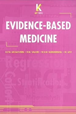 Key Topics in Evidence-Based Medicine 9781859962770