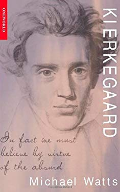 Kierkegaard 9781851683178