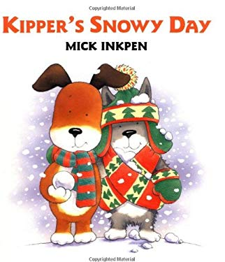 Kipper's Snowy Day 9781854305176