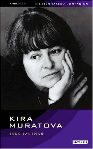 Kira Muratova 9781850434092