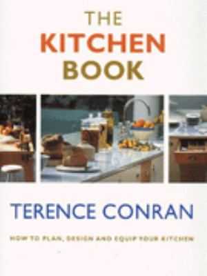 Kitchen Book, the 9781850298878
