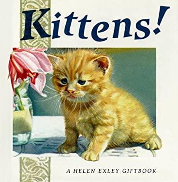 Kittens! 9781850158516