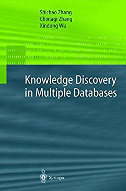 Knowledge Discovery in Multiple Databases 9781852337032