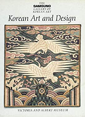 Korean Art and Design 9781851771042