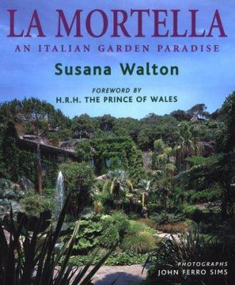 La Mortella: An Italian Garden Paradise 9781859749166