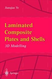 Laminated Composite Plates and Shells: 3D Modelling 7546994