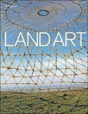 Land Art 9781854376046