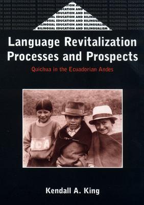 Language Revitalization Process & Prosp. 9781853594946
