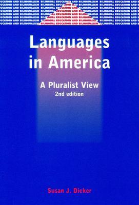 Languages in Amer Pluralistic 9781853596513