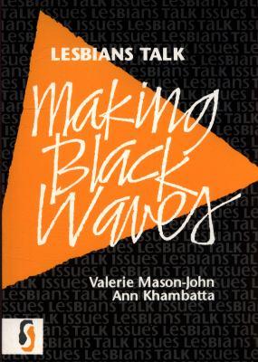 Lesbians Talk Making Black Waves 9781857270075