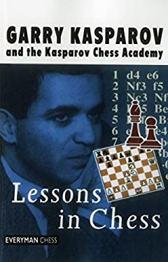 Lessons in Chess 9781857441642
