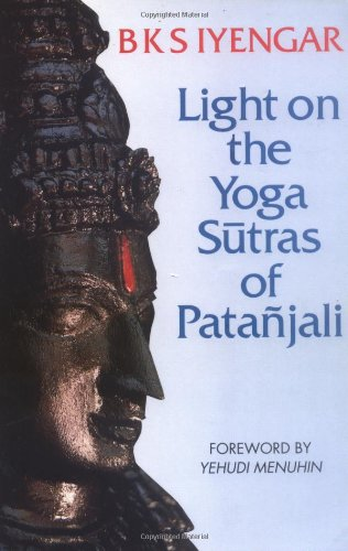 Light on the Yoga Sutras of Patanjali 9781855382251
