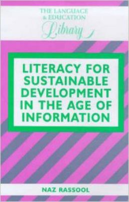 Literacy for Sustaina -Nop/077 9781853594335