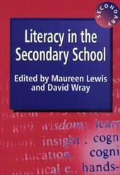 Literacy in the Secondary School 7556034