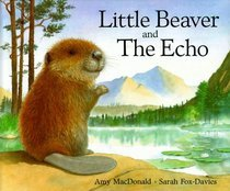 Little Beaver and the Echo 9781854305114